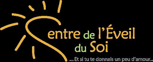 Centre de l'éveil du soi Logo